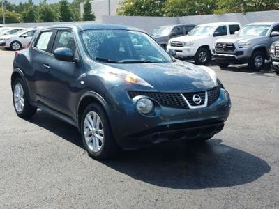 Nissan Juke 2012 for Sale in Lafayette, LA
