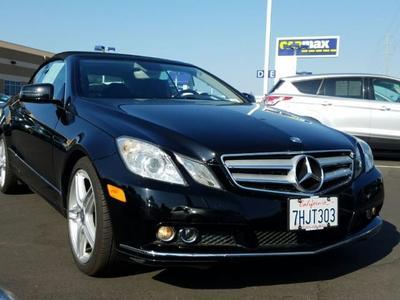 Mercedes-Benz E-Class 2011 for Sale in Lafayette, LA