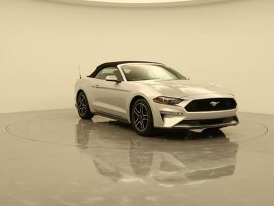 Ford Mustang 2018 for Sale in Wilmington, NC