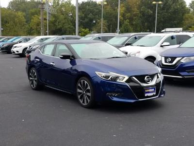 Nissan Maxima 2016 for Sale in Wilmington, NC