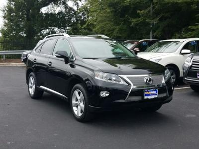 Lexus RX 350 2015 for Sale in Wilmington, NC