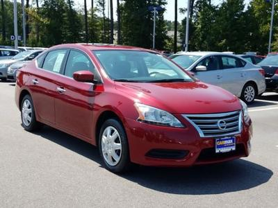 Nissan Sentra 2013 for Sale in Wilmington, NC