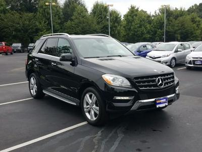 Mercedes-Benz M-Class 2014 for Sale in Wilmington, NC
