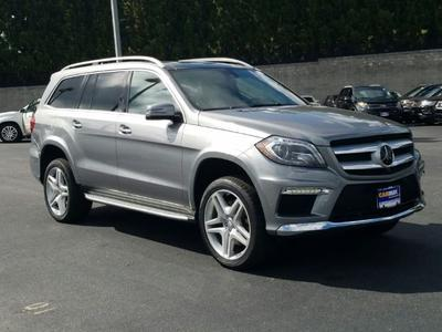 Mercedes-Benz GL-Class 2014 for Sale in Wilmington, NC