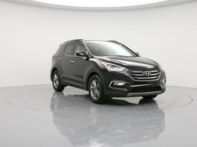 Hyundai Santa Fe Sport 2017 for Sale in Wilmington, NC
