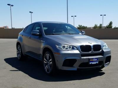 BMW X6 M 2014 for Sale in Wilmington, NC