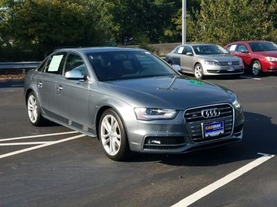Audi S4 2013 for Sale in Wilmington, NC