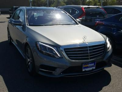 Mercedes-Benz S-Class 2015 for Sale in Wilmington, NC