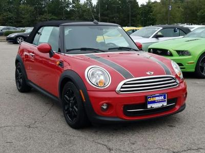 MINI Convertible 2015 for Sale in Wilmington, NC