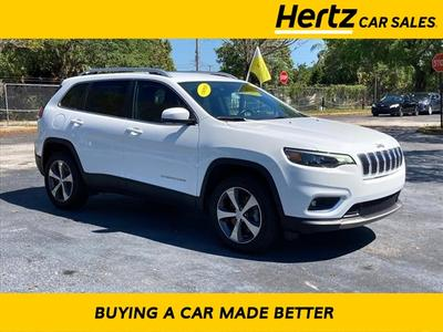 Jeep Cherokee 2019 for Sale in Fort Lauderdale, FL