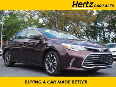 Toyota Avalon 2018 for Sale in Fort Lauderdale, FL