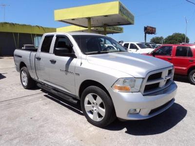 RAM 1500 2012 a la venta en Clearwater, FL