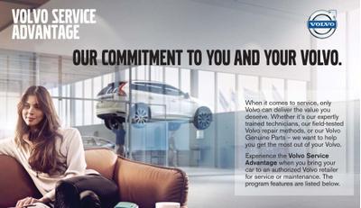 Volvo Cars Cape Cod, A Premier Company Image 2