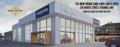 Volvo Cars Cape Cod, A Premier Company Image 8