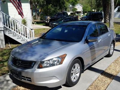2009 Honda Accord LX-P for sale VIN: 1HGCP26409A009255