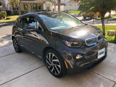 2014 BMW i3 Base for sale VIN: WBY1Z2C56EVX51559