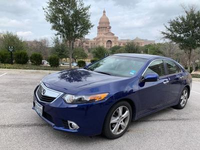 2012 Acura TSX  for sale VIN: JH4CU2F49CC013158