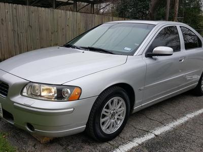 2005 Volvo S60  for sale VIN: YV1RS612452456769