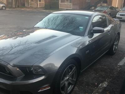 2013 Ford Mustang GT for sale VIN: 1ZVBP8CF0D5266708