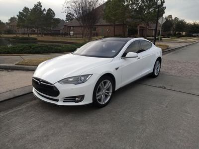 2013 Tesla Model S Base for sale VIN: 5YJSA1CN7DFP22298
