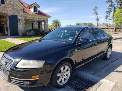 2006 Audi A6 3.2 for sale VIN: WAUAH74F56N127761