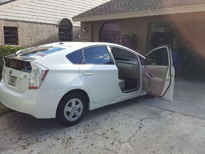 2011 Toyota Prius  for sale VIN: JTDKN3DU0B0258420