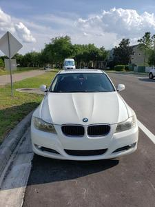 2010 BMW 328 i for sale VIN: WBAPH7G59ANM53696