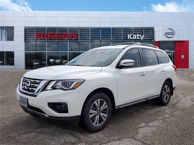 Nissan Pathfinder 2020 a la venta en Katy, TX