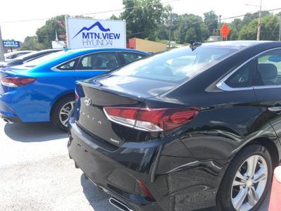 Mountain View Hyundai Image 1