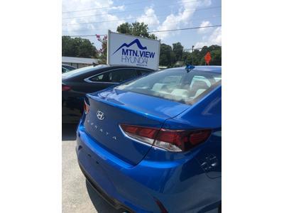 Mountain View Hyundai Image 5