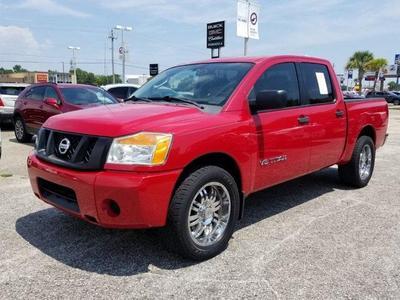 Nissan Titan 2010 for Sale in Pensacola, FL