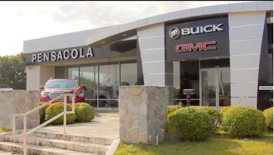 Buick GMC Cadillac Pensacola Image 2