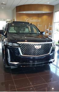 Buick GMC Cadillac Pensacola Image 3