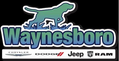 Waynesboro Chrysler Dodge Jeep Ram Image 4