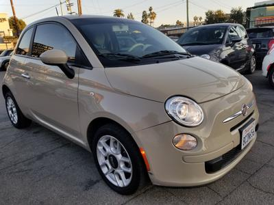 Fiat 500 2012 for Sale in Sherman Oaks, CA
