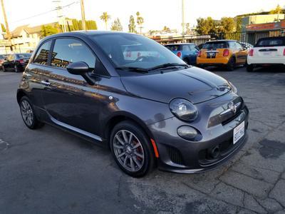 Fiat 500 2015 for Sale in Sherman Oaks, CA