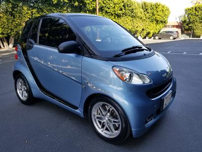 Smart ForTwo 2012 for Sale in Sherman Oaks, CA