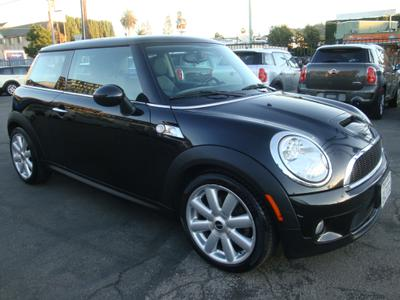 MINI Cooper S 2009 for Sale in Sherman Oaks, CA