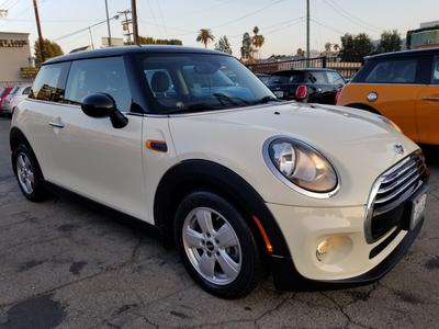 MINI Hardtop 2015 for Sale in Sherman Oaks, CA