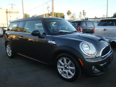 MINI Cooper S Clubman 2011 for Sale in Sherman Oaks, CA