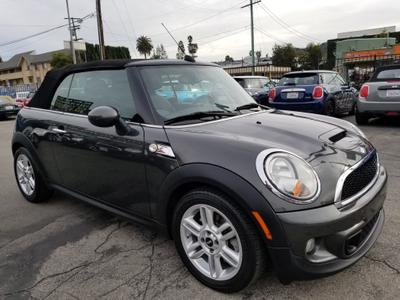 MINI Cooper S 2011 for Sale in Sherman Oaks, CA