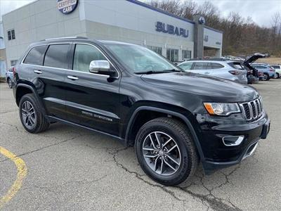 Jeep Grand Cherokee 2018 for Sale in Hackettstown, NJ