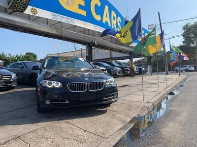 BMW 528 2016 for Sale in Brooklyn, NY