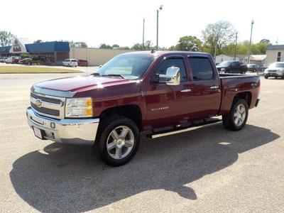 Chevrolet Silverado 1500 2013 a la venta en Benson, NC