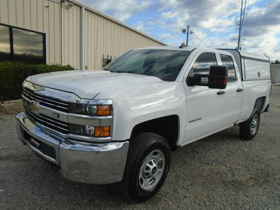 Chevrolet Silverado 2500 2017 for Sale in Columbia, SC
