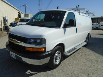 Chevrolet Express 2500 2018 for Sale in Columbia, SC