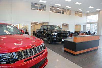 Ryan Auto Mall Chrysler Dodge Jeep Ram Of Monticello Image 1