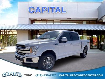 Ford F-150 2020 for Sale in Raleigh, NC
