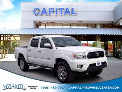 Toyota Tacoma 2015 for Sale in Raleigh, NC