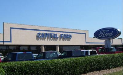 Capital Ford Image 1
